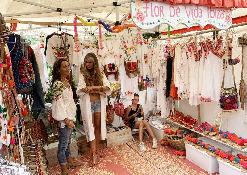 Las Dalias es buen sitio donde comprar moda adlib