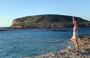 Ibiza es una isla donde el disfrute está asegurado