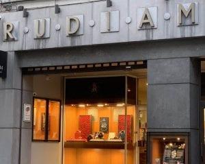 Rudiam está en Appelmansstraat 8