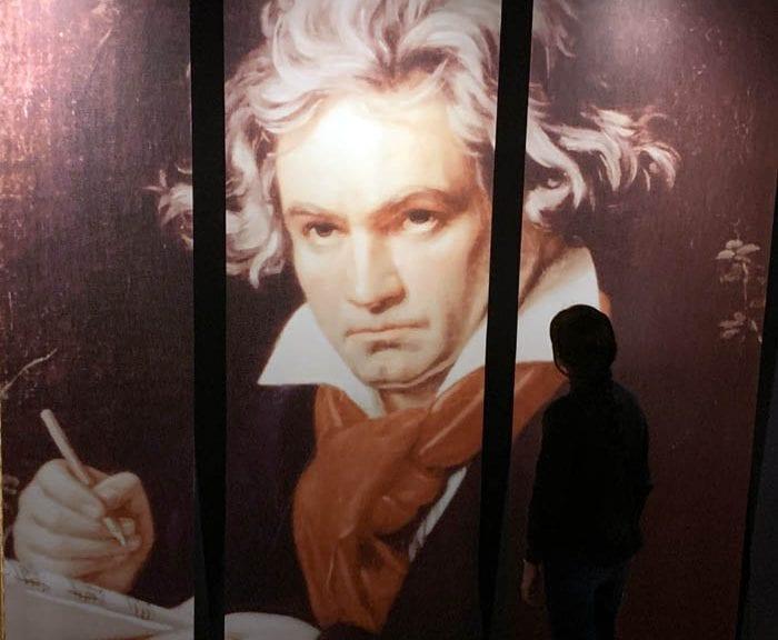 Viena celebra en 2020 el 250 aniversario del nacimiento de Beethoven