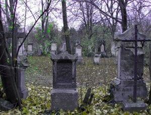 En el Cementerio Central de Viena reposa Beethoven y más músicos célebres