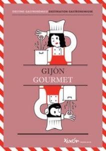 Puedes comprar el bono gourmet en las oficinas de Infogijón