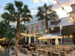 Convent Garden, espacio gastronómico imprescindible en Valencia