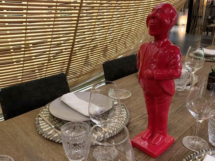 El diseño y la gastronomía están muy unidos en Valencia