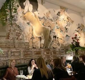Casa Marie es uno de los mejores restaurantes de Graz