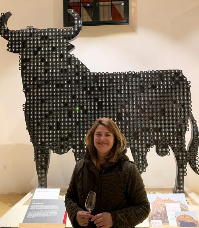 """Carla terry Osborne en la """"Toro Gallery"""""""