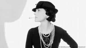 Coco Chanel, otro mito