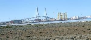 """El puente de """"La Pepa"""""""