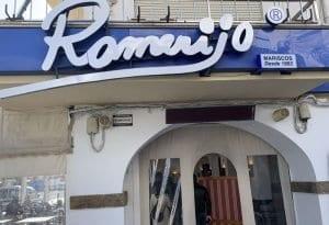 Romerijo es la freudiría de referencia en El Puerto