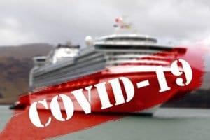 El sector cruceros ha parado en todo el mundo