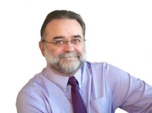 Fernando Gallardo es periodista y experto en hoteles