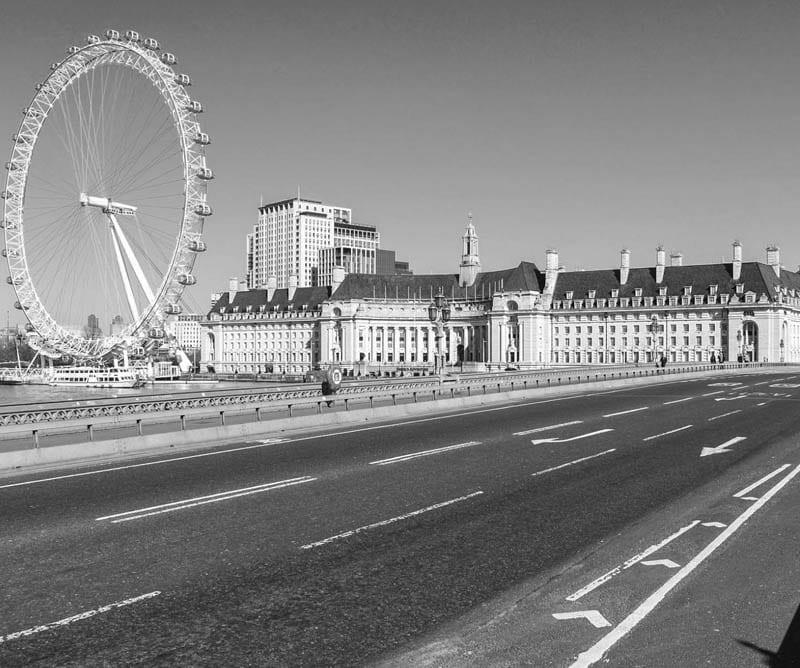 Captura de Londres a las 16h