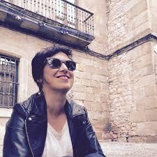 Noemí Fernández lleva años trabajando la promoción de la marca turística Gijón