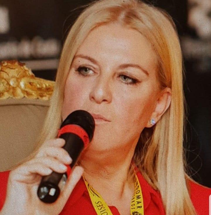 Virginia López Valiente compañía española especializada en promoción, comunicación es una referencia en marketing para el sector cruceros