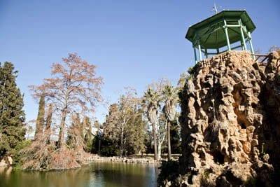 Parque Samá en Tarragona