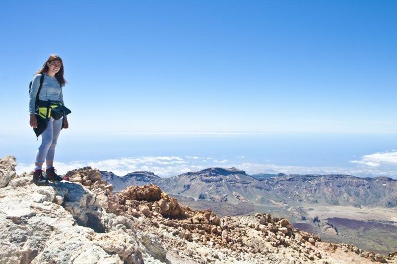 Cima del Teide
