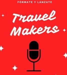 Talleres de comunicación Travel Makers para mentes inquietas
