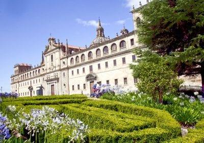 El Escorial gallego, el colegio de Monforte de Lemos