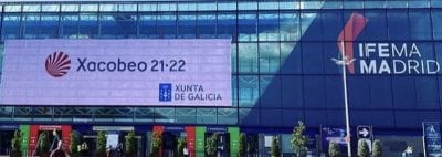 Acceso a Fitur 2021