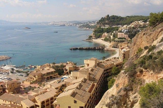 Vistas Javea Alicante