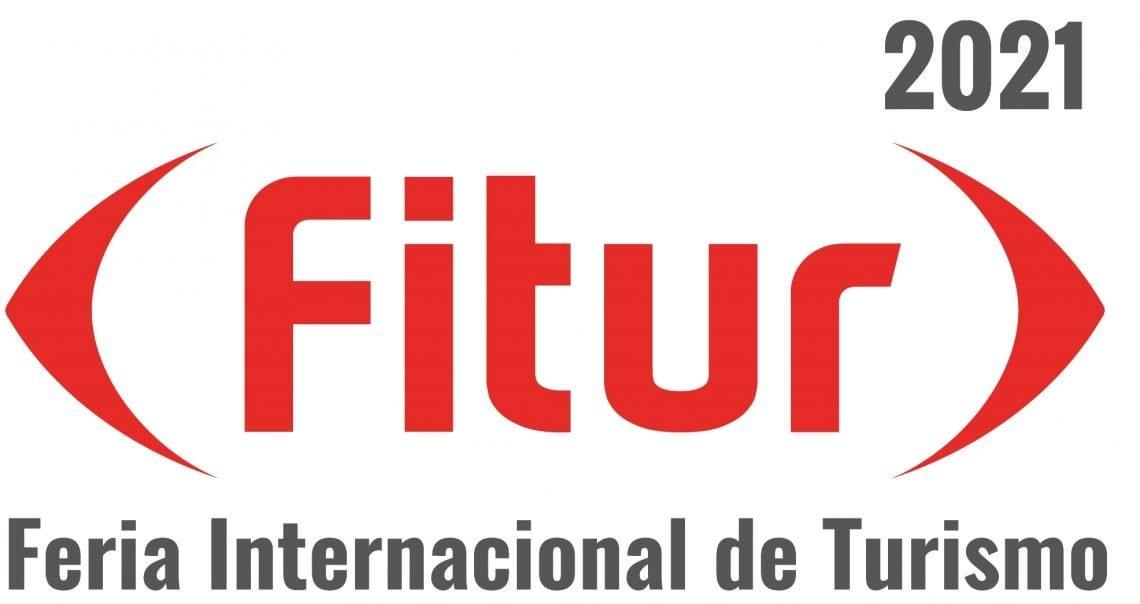 Logo de Fitur 2021