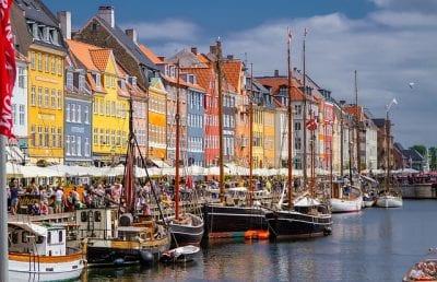 Puerto Copenhague