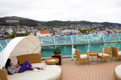 Relax crucero Pullmantur