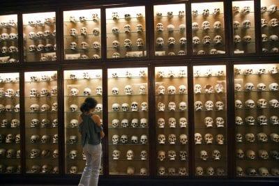 museo pueblo canario