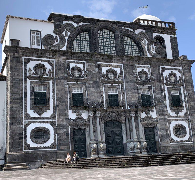 Museo Museo Carlos Machado en Ponta Delgada, San Miguel de Azors